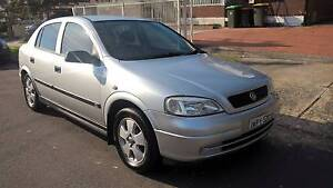 2003 Holden Astra , AUTO ( Motor Needs Attention ) Sydney City Inner Sydney Preview