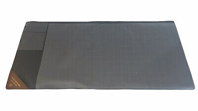 Vintage Designed Desk Mat Ver. 02 Gray By Seeso - Free Shipping