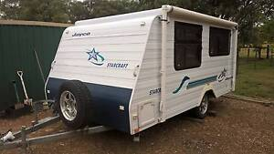 2009 Jayco Crooked Brook Dardanup Area Preview