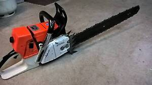 Wanted - Stihl 064 or 066 chainsaw Rutherford Maitland Area Preview