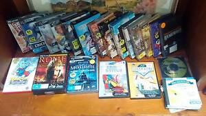 Video Games for $1 each - Salisbury Plain Salisbury Plain Salisbury Area Preview