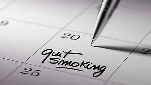 Quit smoking study recruiting regional and remote participants Tamworth Tamworth City Preview