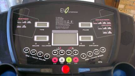 Healthstream Evo 324T treadmill East Ryde Ryde Area Preview