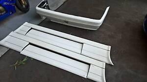 BMW E30 Mtech II replica body kit (no front bumper) Leonay Penrith Area Preview