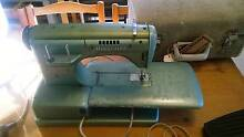 Husqvarna/ Viking Automatic Type 21E Vintage Sewing Machine Springwood Blue Mountains Preview