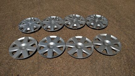 Commodore Hubcaps for sale Brooklyn Hornsby Area Preview