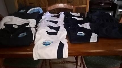 Lanyon High School Uniform