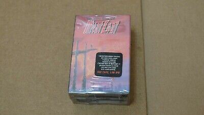 THE VERY BEST OF MEAT LOAF 1998 KOREA 2 CASSETTE TAPE SET EPIC CP2T-1992 SEALED!