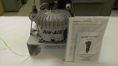Oce 9800 Tds800 Tds860  Air Compressor