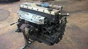 Rebuilt 1HZ Diesel Short Motor with Turbo Bentley Canning Area Preview