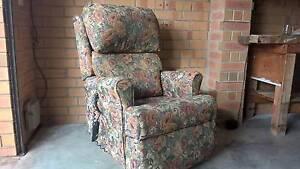 EzyRest recliner Walkerville Walkerville Area Preview