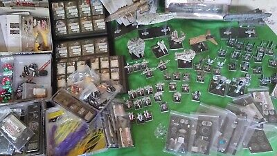 X-Wing Miniatures Ultimate Collection All You Need......