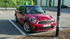 MINI Clubman R55 1.6 Cooper S Test