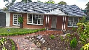 TWO ROOMS FOR RENT AT BANKSIA PARK - AVAILABLE NOW CLEAN AND TIDY Banksia Park Tea Tree Gully Area Preview
