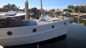 HIGHEST OFFER BY FRIDAY WINS CLASSIC MOTOR-YACHT!!! Runaway Bay Gold Coast North Preview