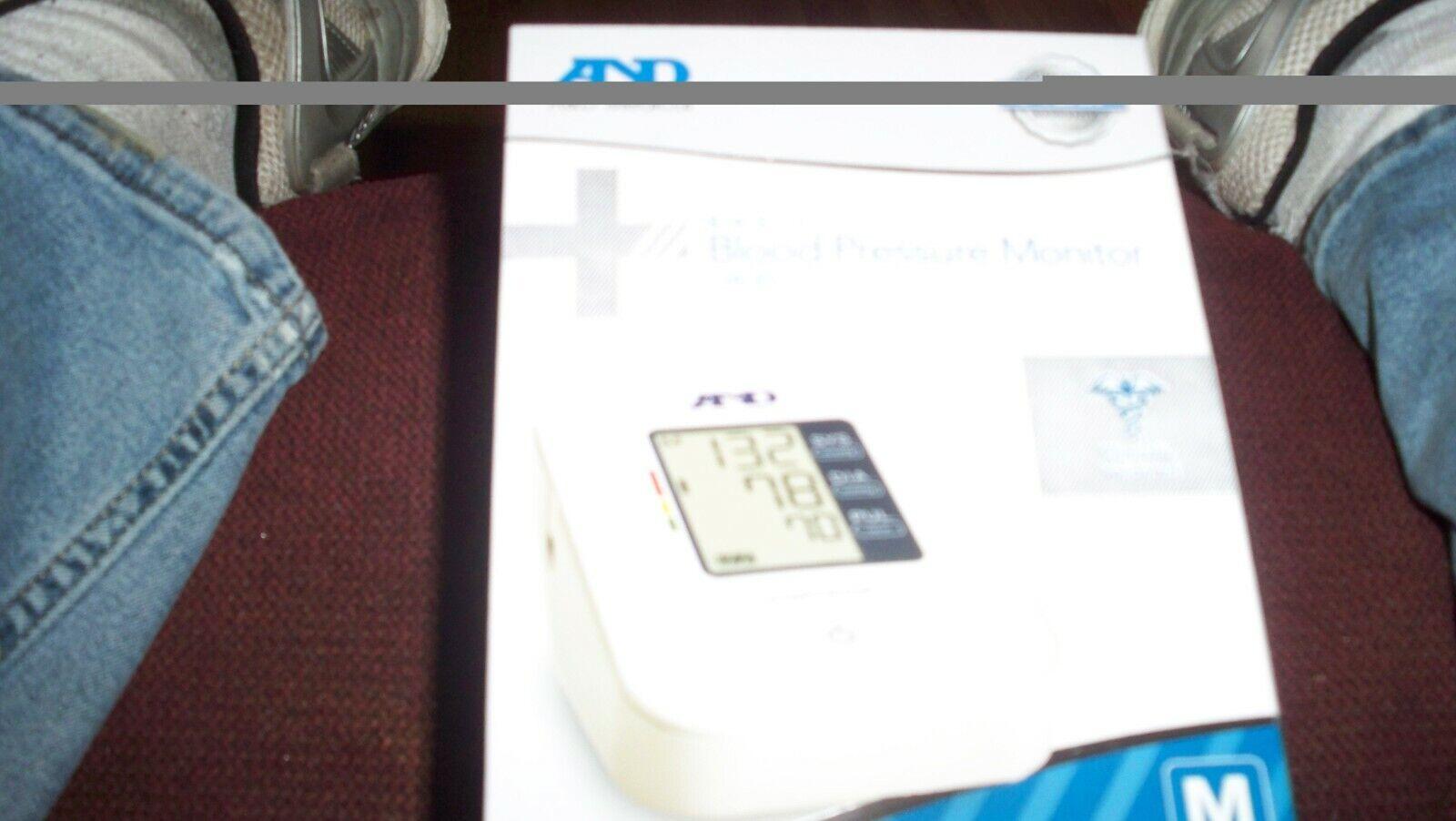 1-Life Source basic blood pressure monitor # UA-611
