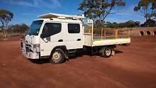 Mitsi Fuso 815 Kalgoorlie Kalgoorlie Area Preview