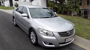 Toyota Aurion PRODIGY Full Leather interior Eight Mile Plains Brisbane South West Preview