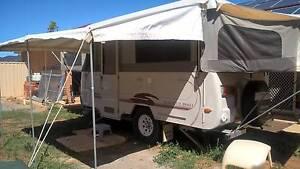 Coromal Pioneer PS 421 Camper Trailer/ caravan ,Jayco swan layout Gawler Gawler Area Preview