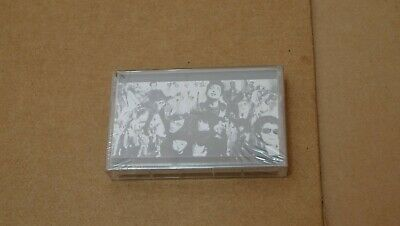 DURAN DURAN THANK YOU 1995 KOREA CASSETTES TAPE EMI EKPC-0433 SEALED!