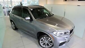 2016 BMW X5 xDrive35i/ M Sport Package-