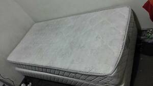 Single bed Ensemble with Mattress Kingswood Penrith Area Preview