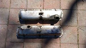 Valve Covers Ford Mustang 1966 289/302 Semaphore Park Charles Sturt Area Preview
