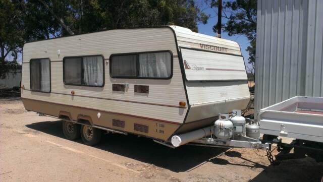 Elegant Mining Exploration Caravans For Hire Perth