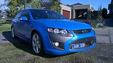 FORD FALCON GT/F6 Mock-UP XR6 Epping Whittlesea Area Preview