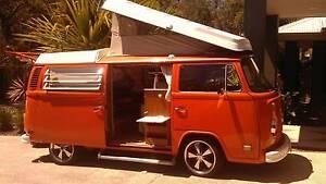 1973 Volkswagon Westfalia Campmobile Kombi Coomera Gold Coast North Preview