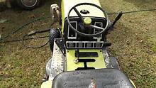 Roper ride on mower Childers Bundaberg Surrounds Preview