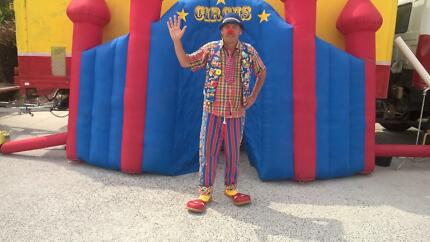 Hazo The Clown