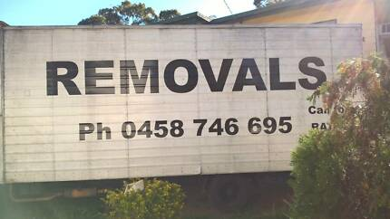 BIG TRUCK - Cheap Rates - Fast & Friendly Service! $80/hr = 2 Men Beenleigh Logan Area Preview