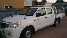2012 Toyota Hilux Rochedale South Brisbane South East Preview