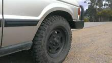 1998 Land Rover Discovery Wagon Mount Nelson Hobart City Preview
