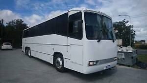 M.A.N R Motorhome Newly Built 1985, Mechanically Great!!! Yatala Gold Coast North Preview