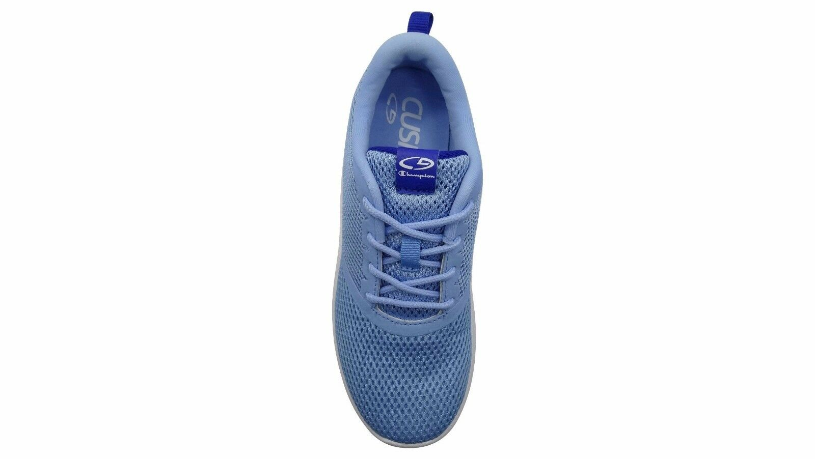 51581598d6e66e C9 Champion Women s Limit 2.0 Performance Athletic Shoes Blue - Size ...
