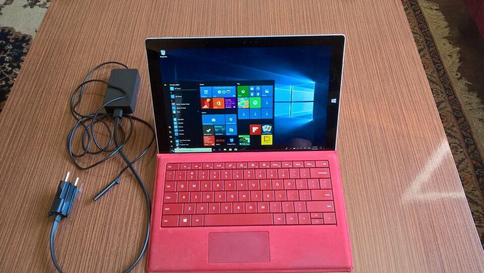 Surface 3 Pro in versch. Ausführungen! Stift, Typecover, Tastatur in Wertheim