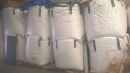 Hydrated Lime (Builders Lime) 1160kg Bulk Bag