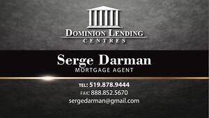 Your best mortgage source