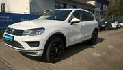 Volkswagen Touareg 3.0 V6 TDI  Executive Edition Led/EU6