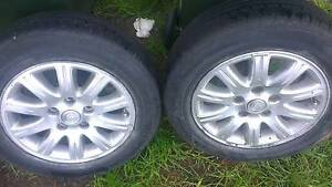 Holden Statesman WH Stock Wheels $200 Statesman + 4 more Wheels Henley Beach Charles Sturt Area Preview