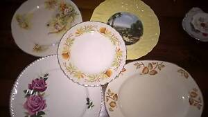 % Vintage Serving Plates Platters Various Add to Collection... Alexandra Hills Redland Area Preview