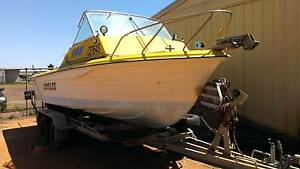 NEREUS PROJECT BOAT Whyalla Playford Whyalla Area Preview