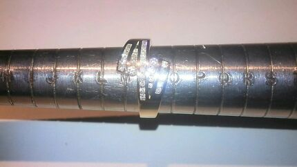 Diamond & Yellow Gold Caboolture Caboolture Area Preview