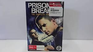 Prison Break the complete series *GREAT CONDITION* Dandenong Greater Dandenong Preview