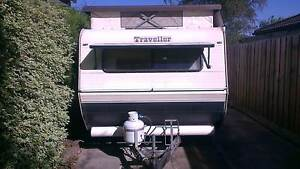 Traveller Pop Top Very Good Condition 9,500 or best offer Mulgrave Monash Area Preview