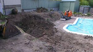 Davos bobcat and excavations Speers Point Lake Macquarie Area Preview