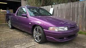 1992 VP V8 Manual Holden Ute readvertised as is Bargo Wollondilly Area Preview