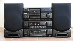 HALF PRICE - Pioneer 25 CD Music System Robina Gold Coast South Preview
